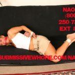 Dark Fantasies Whore Naomi